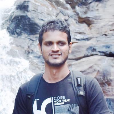 Dumindu Madushanka