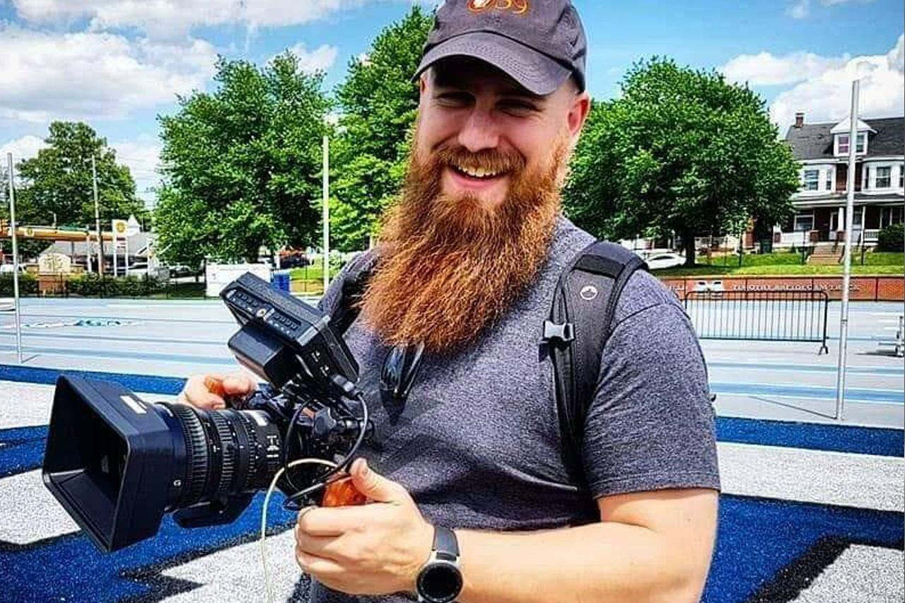 Stefan Fulton: Professional Photographer, Videographer, & Producer – Joins YouAccel